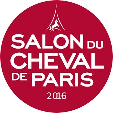 Salon du cheval de Paris supporte Dadavroum